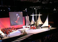 Netherlands Consecration