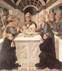 Feast of the Circumcision