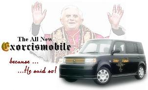 Exorcismobile