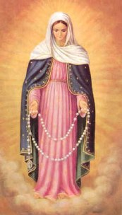 Our Lady of the Most Holy Rosary