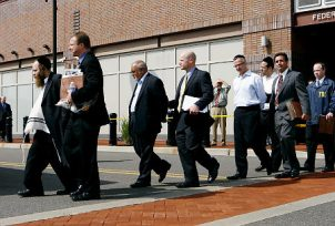 Rabbis Charged with Crimes