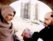 Sean Connery & F. Murray Abraham