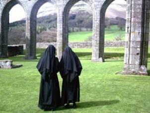 Traditional Benedictine Nuns