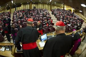 General Congregation of Newcardinals