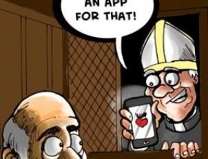 Francis-Bergoglio 'Reconciliación'