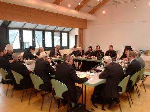 Conferencia Newbishops Alemán