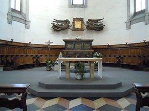 Iglesia de Santa Giustina