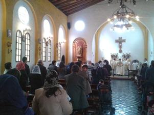 Priorato de San Ezequiel