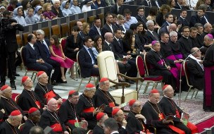 La silla vacía de Francis Bergoglio