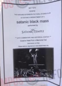 Black Mass Bulletin