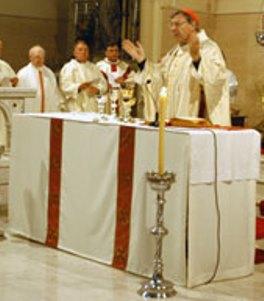 Directory Of Latin Masses 11