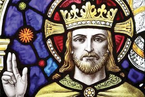 Christ the King