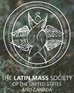 Directory Of Latin Masses 99
