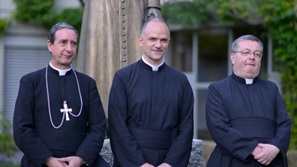 New Neo-SSPX Officers