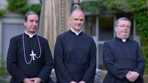 2018 Neo-SSPX Officers