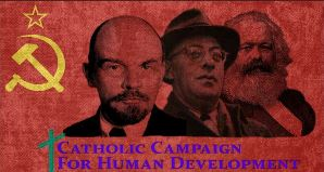 Newchurch Campaign for Human Development