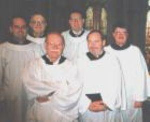Gregorian Schola